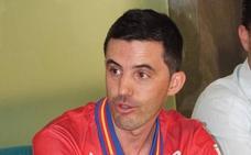 El Ayuntamiento felicita al palista José Manuel Ruiz por su ascenso a Superdivisión de Tenis de Mesa