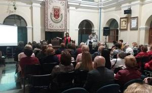 Una charla sobre mayores y emergencias cierra una exitosa Semana Homenaje a las Personas Mayores