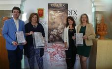 La poesía, hilo conductor de los doce conciertos de la XXVI Guadix Clásica que se celebra entre junio y julio