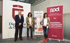 La Diputación inicia una nueva campaña contra el tabaquismo en 56 municipios