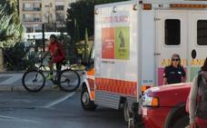 Voluntarios de Protección Civil se forman en seguridad vial en eventos deportivos