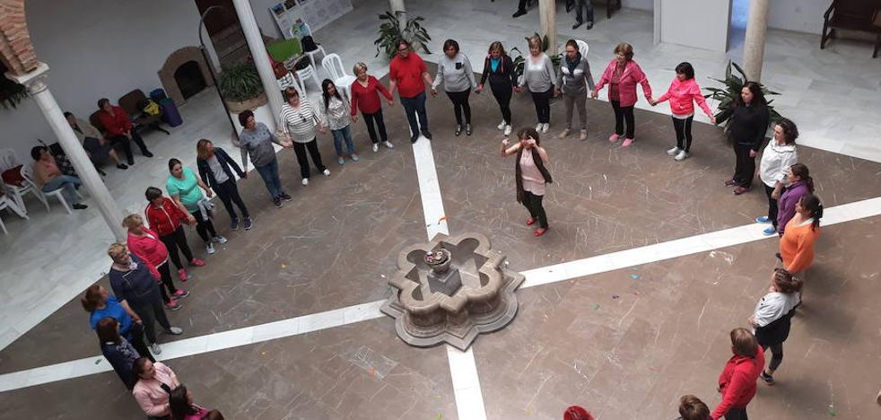 Guadix celebra el Día Internacional de Acción por la Salud de las Mujeres