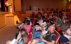 Los centros educativos de Guadix ponen en común sus prácticas educativas en el I Encuentro de Experiencias Educativas