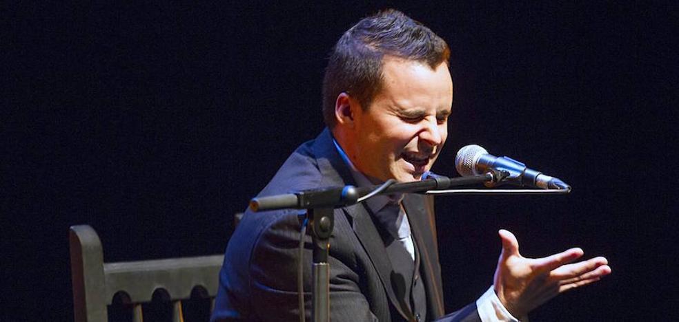 Juan Pinilla inaugurará el Café Cantante de Huétor Vega