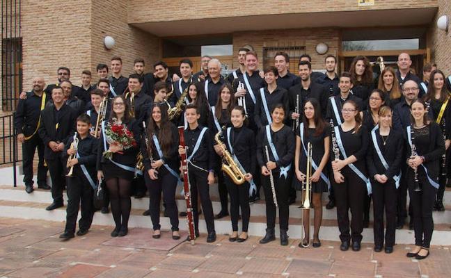 El Festival de Bandas de Huétor Vega homenajea la música del cine