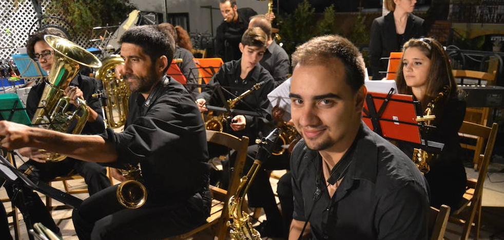 XIX Festival de Bandas 'Ciudad de Huétor Vega'