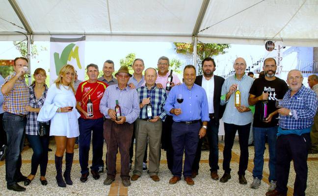Huétor Vega celebra el sábado la tercera Fiesta de la Vendimia