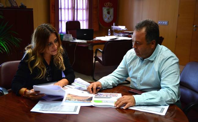 El 'gordo' de Huétor Vega: 800.000 euros en inversiones