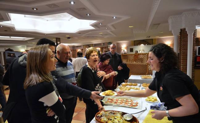 Llega la semana grande del vino en Huétor Vega