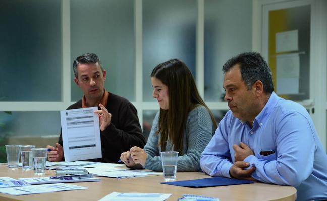 Arranca el plazo para presentar propuestas en los presupuestos participativos de Huétor Vega