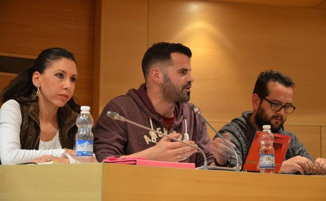 IU impulsa la creación de una ludoteca municipal en Huétor Vega
