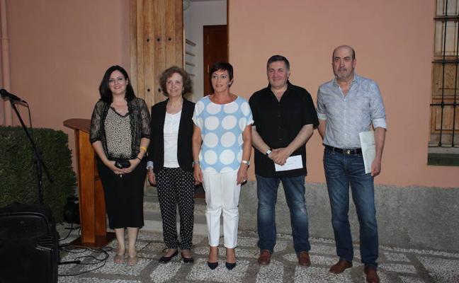 El certamen de relato corto 'Huétor Vega Gráfico' repartirá 600 euros en premios en junio