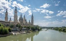 El Ayuntamiento de Huétor Vega organiza un viaje cultural a Zaragoza y Teruel en abril