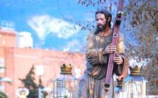 Jueves Santo en Huétor Vega