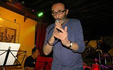 Una noche de jazz en Huétor Vega