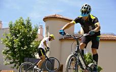 Los hueteños brillan en el Campeonato de Andalucía