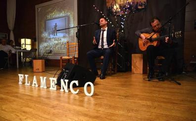 Flamenco y literatura: así es la «primavera cultural» de Huétor