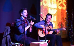 Vitango, el primer festival de tangos flamencos granadinos