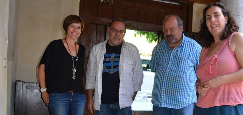 Conferencia sobre el 'Caminito del Rey' a cargo del arqueólogo Pedro Cantalejo