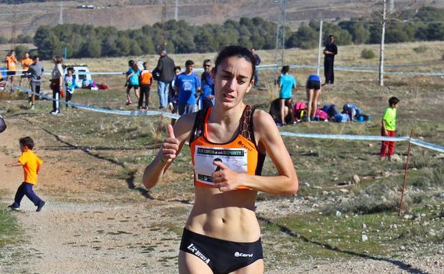 «La Zubia tiene una de las mejores escuelas de atletismo de Granada»