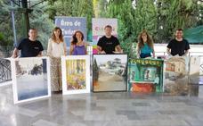 El Certamen Internacional de Pintura Rápida de La Zubia dejará 6.000 euros en premios