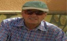 Hallan en Puerto Lumbreras el cadáver del anciano desaparecido en Huércal-Overa