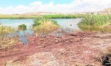 Medio Ambiente paraliza las obras denunciadas en el Salar de los Canos