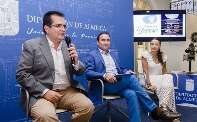 El Festival Flamenco del Jaroso llega a su tercera edición con Zarrita, Zarzuelita y Capullo de Jerez