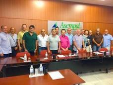 La Mesa del Agua pide socorro y convoca manifestación para que se arregle la desaladora de Cuevas