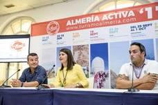 Carboneras acoge el Open de Pesca en Kayak de 'Almería Activa'
