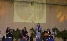 El III Festival de Flamenco del Jaroso' se cierra con la pureza y el alma de Jerez de la Frontera