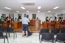 El Ayuntamiento aprueba provisionalmente la ampliación del Polígono Industrial de Pulpí