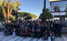 Los Pueblos más Bonitos de España se reúnen en Mojácar