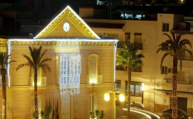 La Noche en Blanco da comienzo a la Navidad