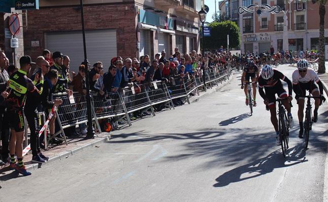 La Carrera Ciclista del Cochinillo celebra su VI edición el 7 de enero