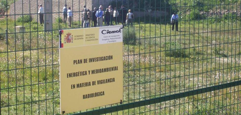 Militares retirados de EE UU reclaman una indemnización por la radiación de Palomares