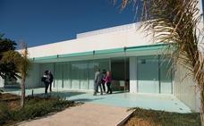 El Centro de Día para mayores de Los Gallardos abre sus puertas
