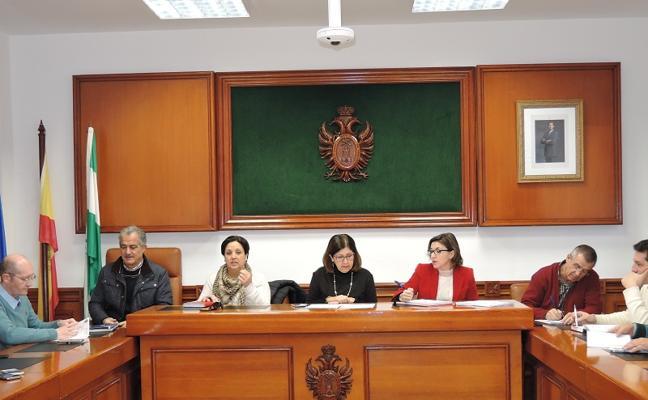 El Ayuntamiento de Mojácar aprueba un presupuesto «participativo» para 2018