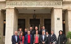 Los Ayuntamientos de Cuevas del Almanzora y Vera piden la inclusión del eje Caparacena-Baza-La Ribina