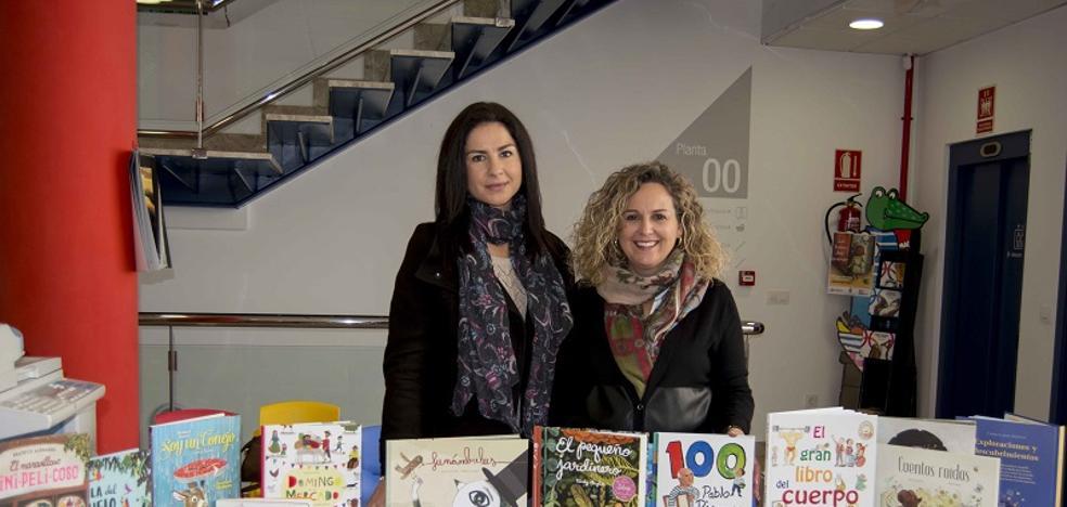 La Biblioteca Municipal de Carboneras recibe 1.700 euros en los premios María Moliner
