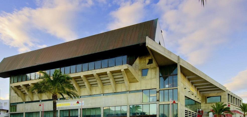 El Polideportivo Municipal de Carboneras volverá a estar disponible antes del verano