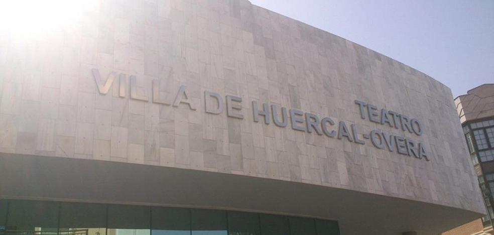 El Ayuntamiento de Huércal-Overa pone a la venta los abonos para el primer trimestre de teatro