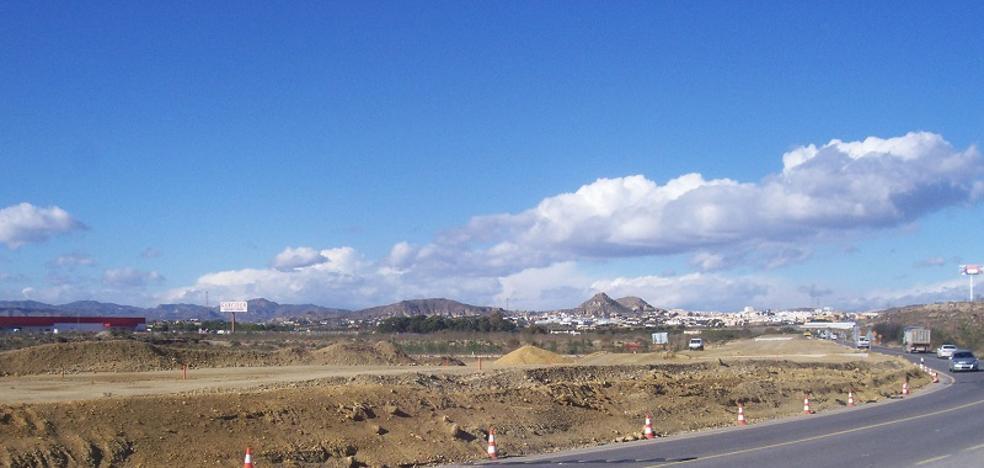 La UTE Tejera-Facto continuará con el desdoble de la carretera de Vera a Garrucha