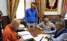 Huércal-Overa amplía la oferta formativa tras renovar el contrato con 'Iundenia'