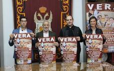 Vera presenta la segunda edición del festival taurino benéfico en favor de Manos Unidas