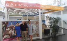 La oficina de turismo huercalense renueva el sello SICTED