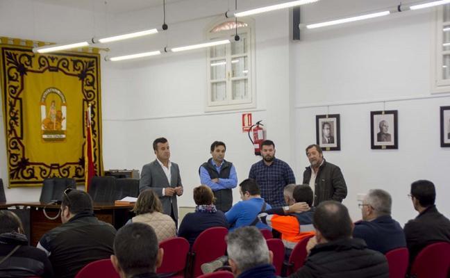 El Ayuntamiento anuncia la modernización del Polígono Industrial de San Antonio