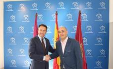 Huércal-Overa y Lorca anuncian el hermanamiento de sus ciudades