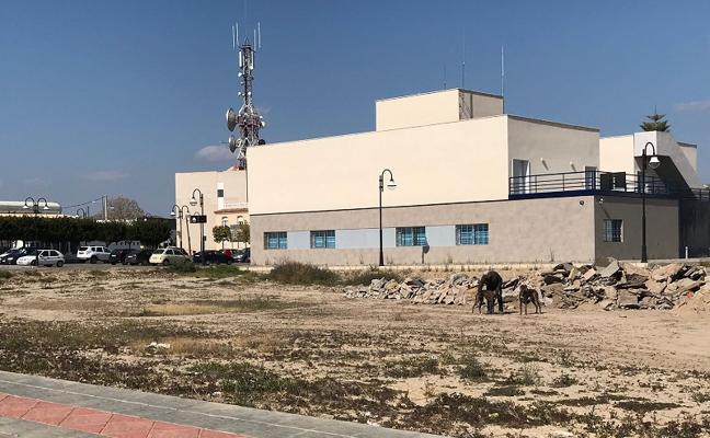 El Ayuntamiento modifica las bases para la construcción de la residencia de mayores
