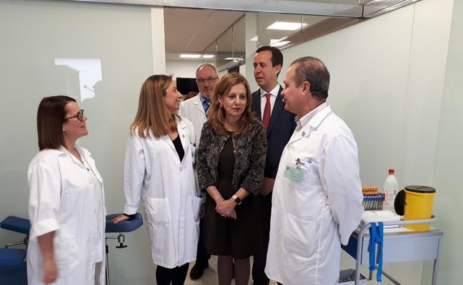 La Junta asegura estar trabajando para subsanar el déficit de especialistas